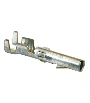 Plug pin connector '71-'95