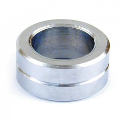 AXLE SPACER, RIGHT, ZINC