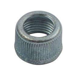 SPEEDOMETER CABLE NUT, 16-1 MM THREADS