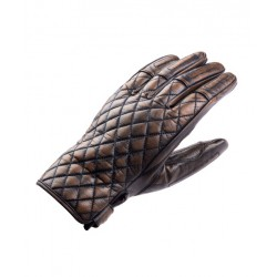 Leather gloves Baldrine L
