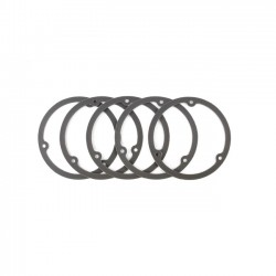 Derby cover gasket 70-84 afm