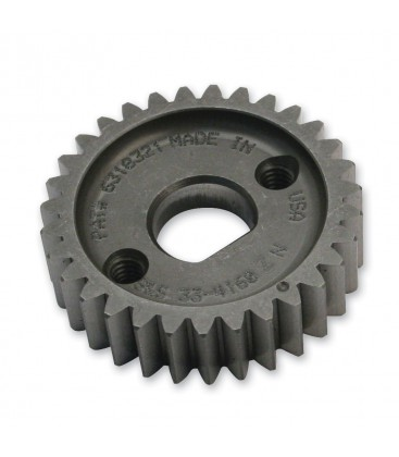 PINION GEAR, DOUBLE OVER SIZE
