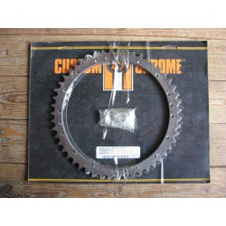 mcs sprocket drum brake 51 t 67-72