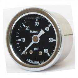 Oil pressure gauge 0-60 psi