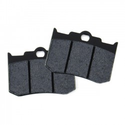 Brakepads for PM 4-piston