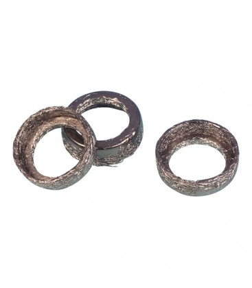Exhaust crossover gasket 00-09