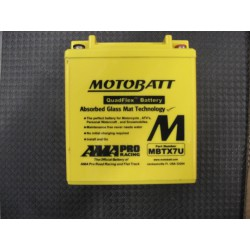 Battery AGM 8 Ah