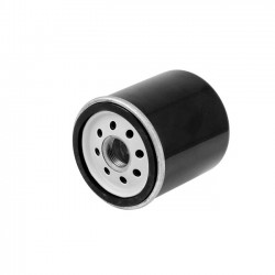 K&N oilfilter v-rod black