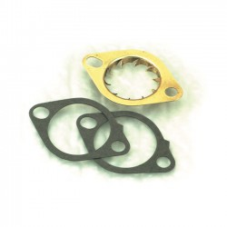 Turbulator for Super G manifold