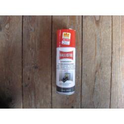 Anti corrosion for winterriders
