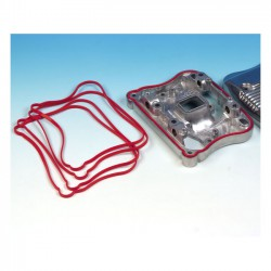 Rockercover outer gasket XL 07-up