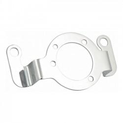 Aircleaner adapter bracket for evo/tc bt