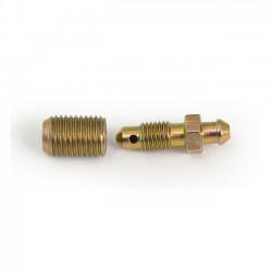 Bleeder screw repair kit