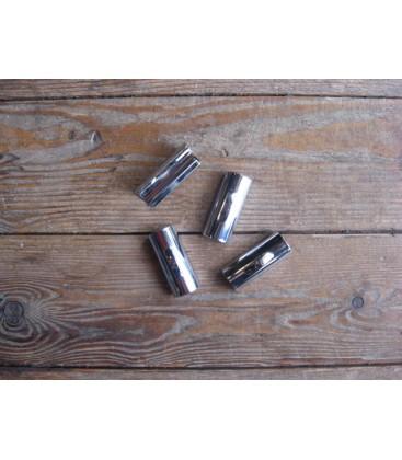 Pushrod retainerset chrome