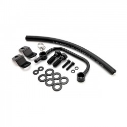 Air cleaner breather kit xl 91-20
