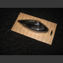 Fenderlight with white lens