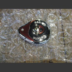 Gesp buckle teardrop