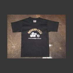 Kinder T-shirt 5-6 jaar