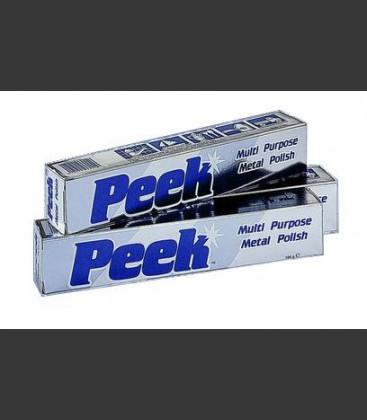 Peek polish tube 100