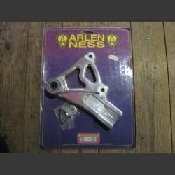 Caliper mount bracket