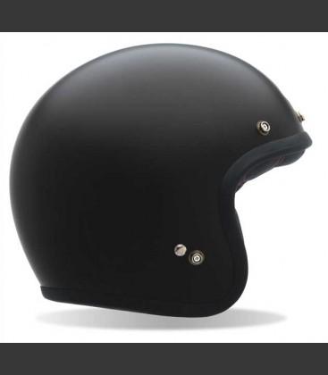 Bell Helmet Custom 500 Solid black