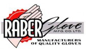 Raber glove mfg.co.ltd.